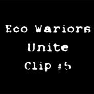 Green Eco Warriors Unite