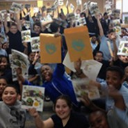 Alfred G Zanetti School Save Energy and Dinero with Mass Save