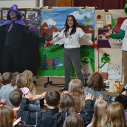 Discovery School at Four Corners Defeat the Phantom Draw