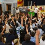 William N Deberry School Presentation