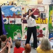 Berkshire Trail School become Green Eco Warriors!