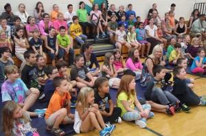 Farmington River School