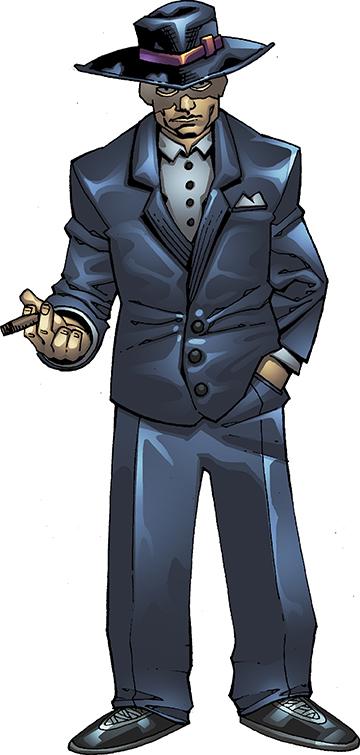 Mr. Big Corp