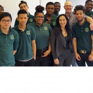 Hartford High School Academy of Green Technology and Engineering Saves Energy and Dinero™
